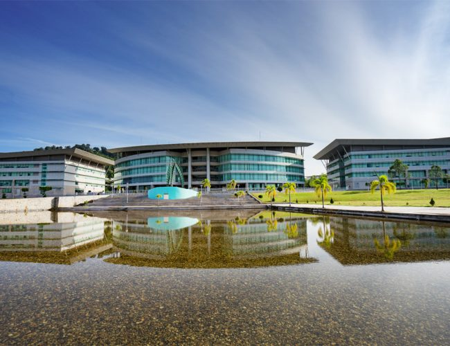 Asian Institute of Medicine, Science Technology, Kedah _1