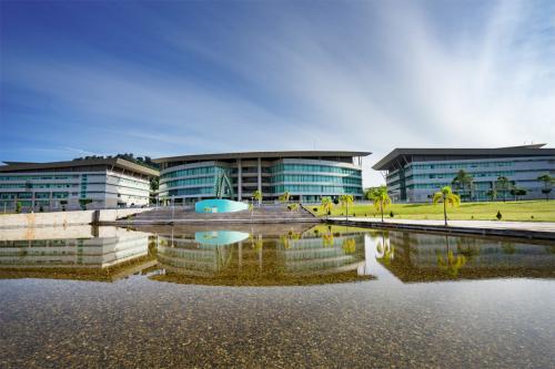 Asian Institute of Medicine, Science Technology, Kedah _1