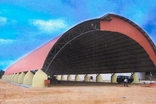 Batu Gajah Conference Hall, Ipoh_1