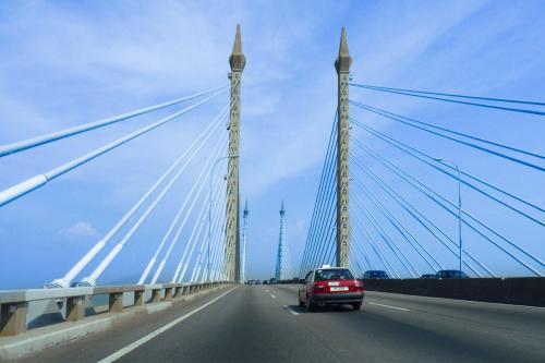 Penang Second Bridge Toll_1