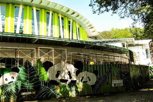 Zoo Negara Panda House_1